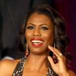 Omarosa 'Reverend O' Manigault Says She's a Nicer Woman Now