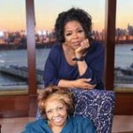 Cissy Houston Talks Bobby, Drugs, Whitney's BFF Robyn to Oprah (Clip)