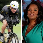 Oprah Scores Lance Armstrong for Special Thursday 'Next Chapter'