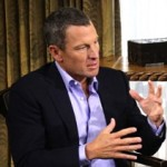 Lance Armstrong: 'I Left It All on the Table' With Oprah