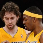 Lakers' Latest Fail: Howard, Gasol & Hill Out Indefinitely with Injuries