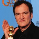 Globes: Tarantino Shocks Press Room with N-Word (Listen)