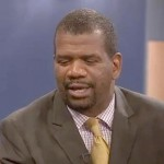 Rob Parker Back with More RG3 Comments; Digs Another Hole (Watch)