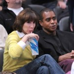In the (Expensive) Dog House: Ahmad Rashad's Rich Wife Kicks Him Out