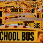 New York School Bus Drivers Are Officially On Strike After 34 Years (Video)