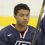 EUR Perspective: A Future Star, On Ice: Seth Jones