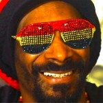 Snoop Ignores Question about Girl's Gang Rape in India