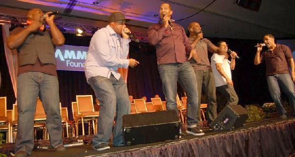 take 6 (at namm - 2013)
