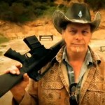 Ted Nugent Ready to Take On 'the Barack Obama Gang' (Video)