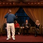 Tracy Morgan Sings 'It's So Hard to Say Goodbye' to '30 Rock' Cast on Jimmy Fallon Show (Watch)