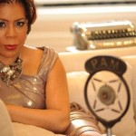 Audrey's Society Whirl: Ain't No Mountain High Enough for Dinosaur Songwriter Valerie Simpson in Lincoln Center's 'American Songbook'