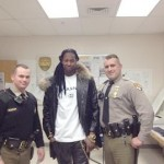2Chainz Arrested But Cops Want Pictures with Him