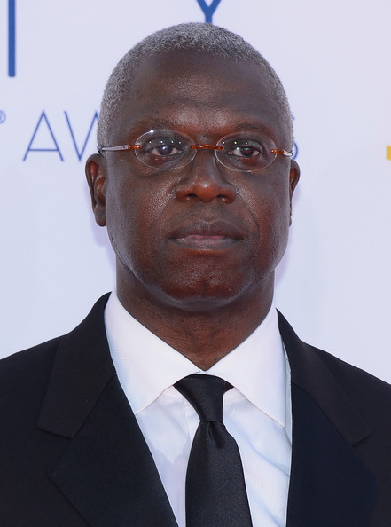 andre braugher height