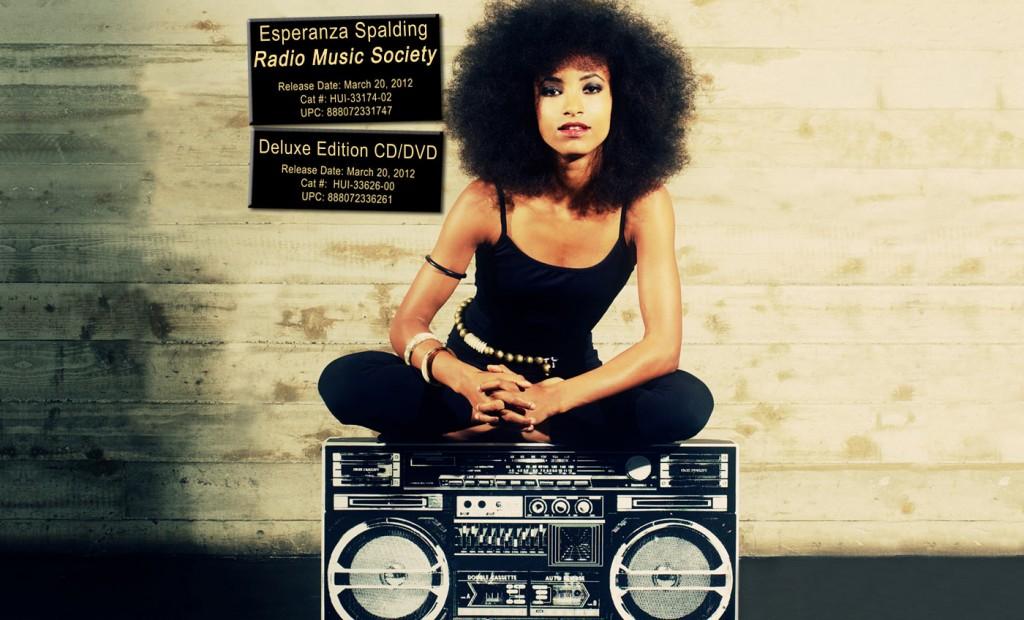 Esperanza-Spalding-Radio-Music-Society