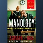 Rev. Run & Tyrese's 'Manology' on Shelves Now