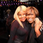 Wednesday Snaps: VH1's Mona Scott Young Celebrates Birthday