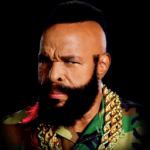 Mr. T Gives You Advice Through New Smart Phone App & YouTube (Watch)