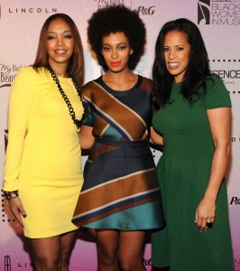 4th Annual ESSENCE Black Women in Music - Arrivals