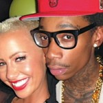 It's a Boy for Wiz Khalifa and Amber Rose