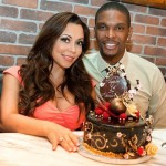 Adrienne Bosh Tries to Recover from Lil Wayne Blast, but Can't Fight the Truth
