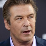 Alec Baldwin Denies Calling Black Photographer 'Coon'