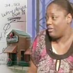 Applebee's Waitress Fired for Posting Customer's Receipt Online (Video)