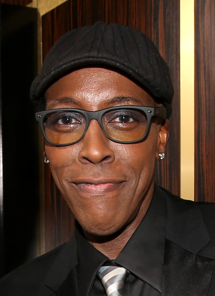Arsenio Hall is 58 today
