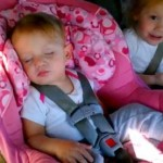 Jokey Joke: Baby Can Sleep Through Anything…But Her Song! (Video)