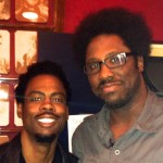 Chris Rock, W. Kamau Bell Talk Source Material: From NY Times to Media TakeOut