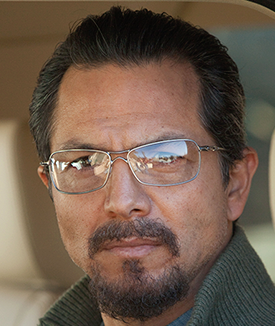 benjamin bratt close