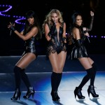 Sales Boost for Destiny's Child and Beyonce After Super Bowl Halftime Show