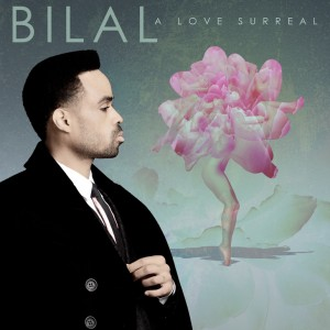 Bilal releases A Love Surreal, available 2/26