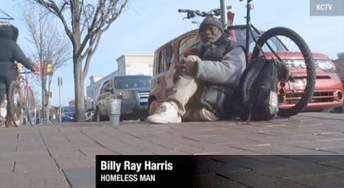billy ray harris