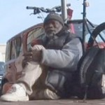 Homeless Man (Billy Ray Harris) Returns Ring and So far Rewarded with $95,000! (Video)