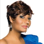 Traci Braxton Attends GOP Outreach to Black Voters