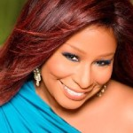 Chaka Khan Introduces Her Line of Chocolates and Candles