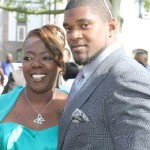 Jovan Belcher's Mom Seeking Custody and Control of the Estate