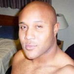 Steven Ivory: Christopher Dorner, the Movie