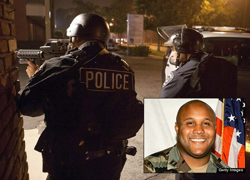 christopher dorner manhunt
