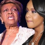 Cissy Houston Reportedly Very Angry Over Bobbi Kristina's Marriage