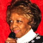 Cissy Houston Offended by Clive Davis' Pre-Grammy Invite