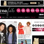 Former Essence EIC Starts Web Mag 'Cocoa Fab' for Women of Color
