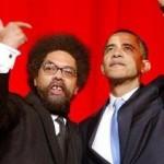 Cornel West Says Obama is a War Criminal (Listen)