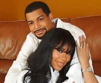 deelishis & husband