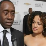 EUR Exclusive: Don Cheadle Talks Raising Gay Son on 'House of Lies' with CNikky