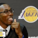Dwight Howard Might Sign with the Rockets Instead of Lakers