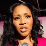 Erica Campbell Excited and Nervous About Solo Career (Watch)