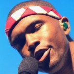 Frank Ocean Moving to 'Remote Locations' to Pen Novel