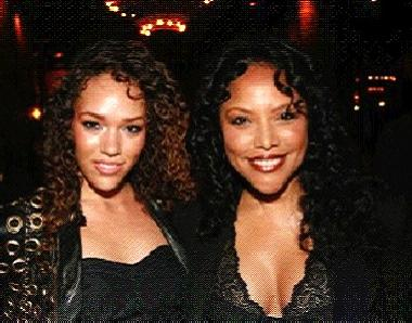 grace gibson & lynn whitfield
