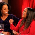'Cosby' Girls Reunite for 'Guys With Kids' Season Finale